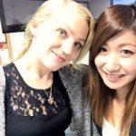 【バンクーバー】カナダへ語学留学:サイトウチアキ様