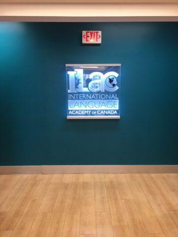ILAC トロント校へ休学留学