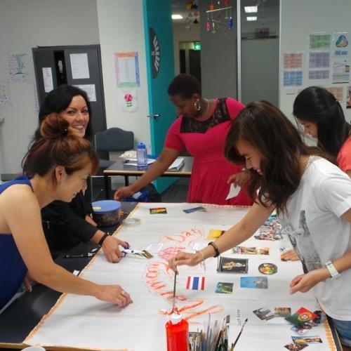 MEGT Institute Melbourneへの留学