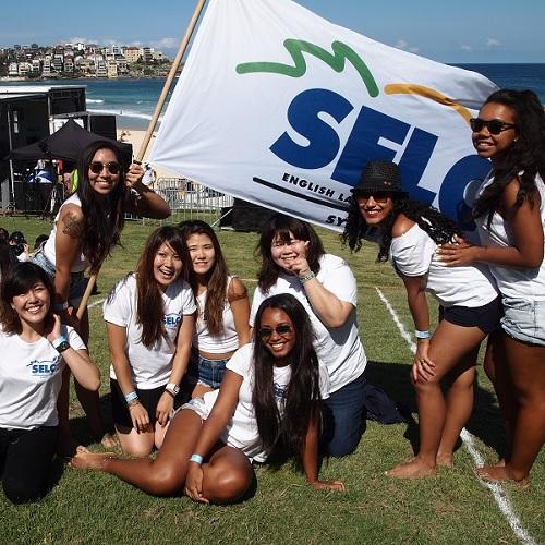 SELC(セルク)への休学留学