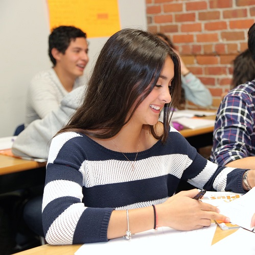 VGC インターナショナルカレッジへ休学留学