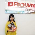ブラウンズ・ブリスベン校への学校視察