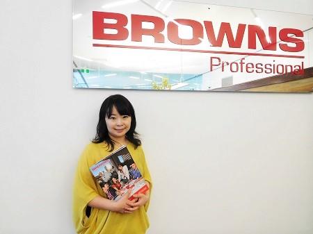 ブラウンズ・ブリスベンへ休学留学