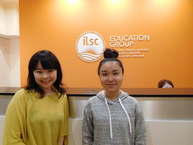 ILSC ブリスベンへ語学留学