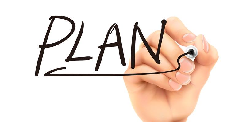 語学留学の計画